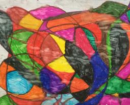 Você sabe o que é Arte Abstrata?