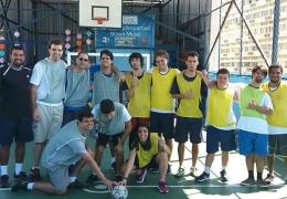 Torneio de Futebol Gilson Mussi – Intercalasses!