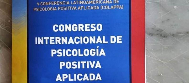 Congresso Internacional de Psicologia Positiva