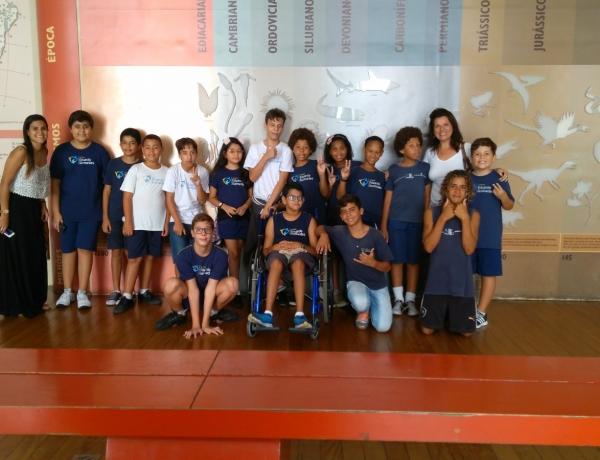 Visita ao Museu da Quinta