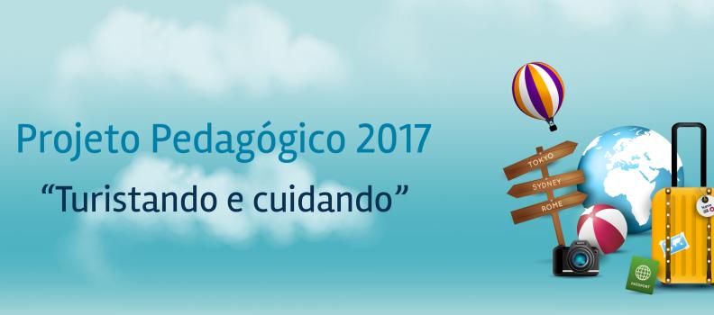 Projeto Pedagógico 2017