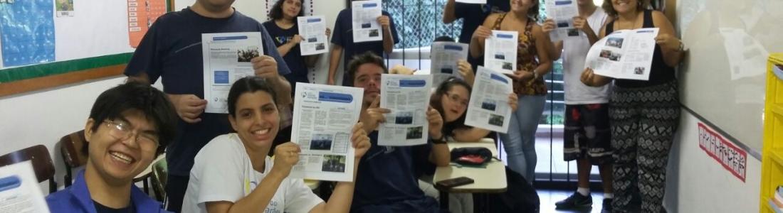 Jornal EG Turistando