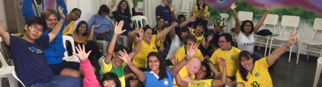 A Copa do Mundo começou no EG!