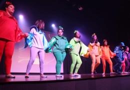 Teaser Musical 50 anos EG