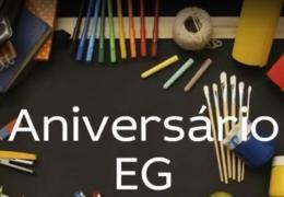 51 anos EG – vídeo comemorativo